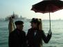 Carnival of Venice: David Muntoni ed Elena Fanti (Italy)