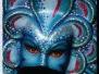 Carnival of Venice: Paolo Falchetto - Venezia (Italy)