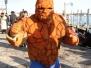 Carnival of Venice 2008: 5th February